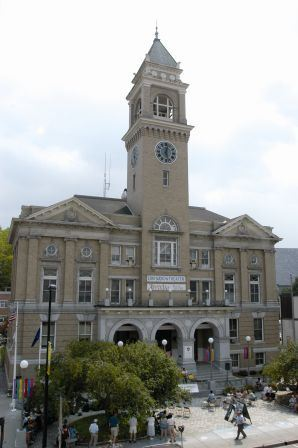 Montpelier City Hall